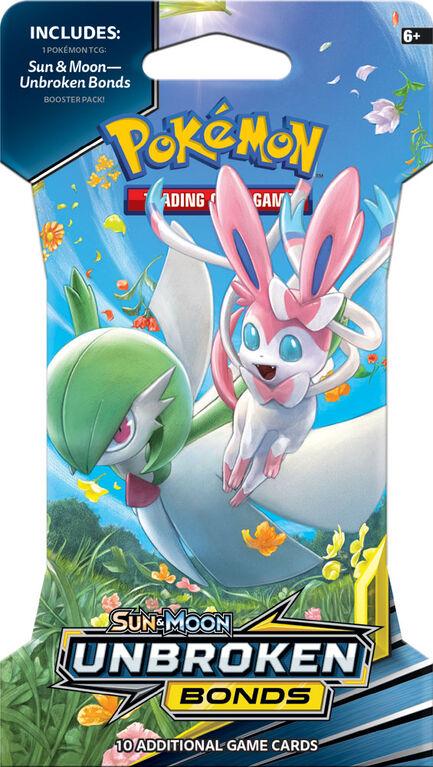 Emballage-coque Alliance Infaillible Pokémon