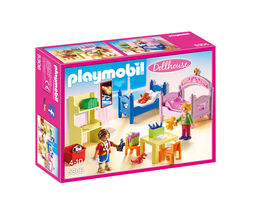 Playmobil - Children's Room (5306)