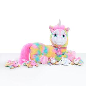 Chiot et Unicorn Surprise - Crystal.