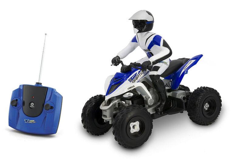 1:6 RC Yamaha Raptor 700R