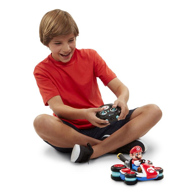 World of Nintendo Mini RC Racer