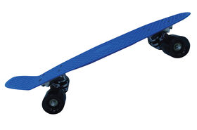 Avigo - Retro Skateboard - Blue