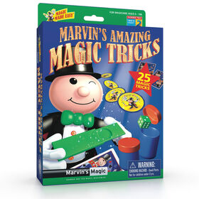 Marvin's Magic - Made Easy 2