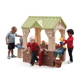 Step2 - Great Outdoors Playhouse