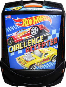 Hot Wheels 100 Cas de voiture