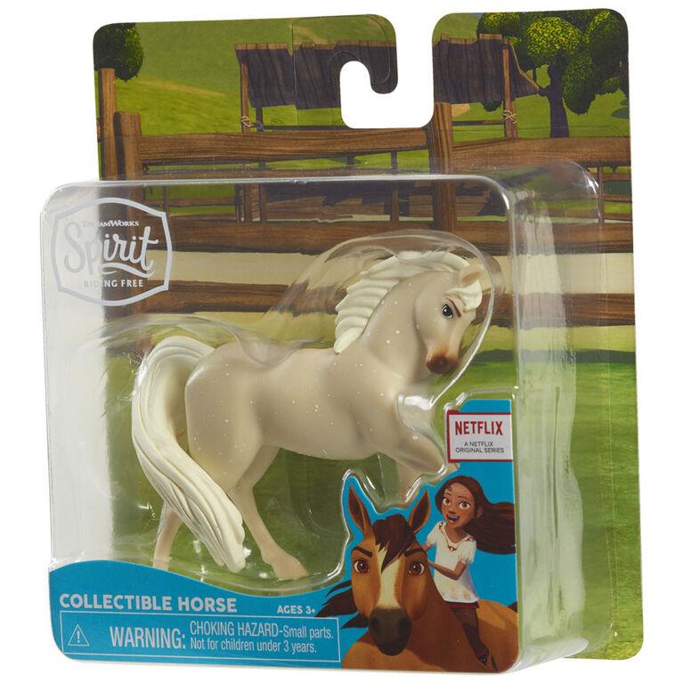 Spirit Small Horse - Chayo