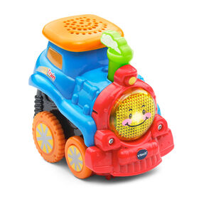 VTech Tut Tut Bolides Push & Go Train - Édition anglaise