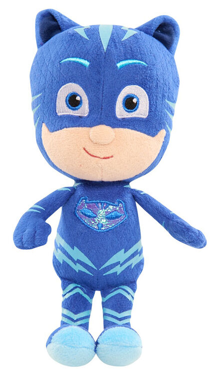 PJ Masks Beans Plush Cat Boy