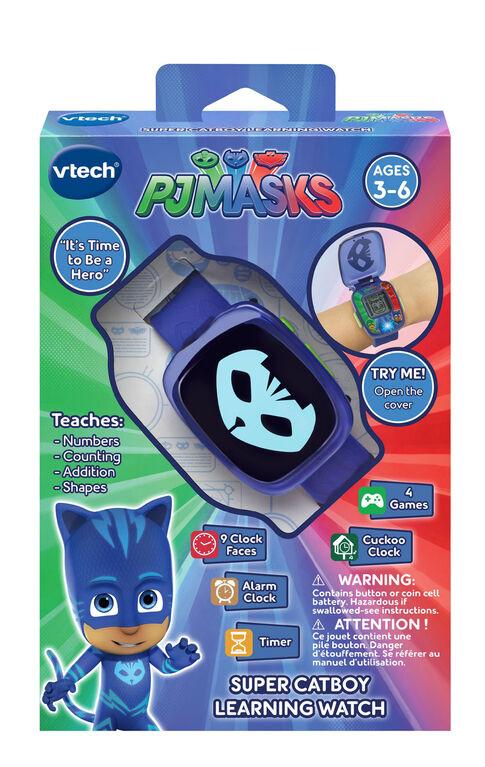 PJ Masks Super Catboy Learning Watch™ - English Edition