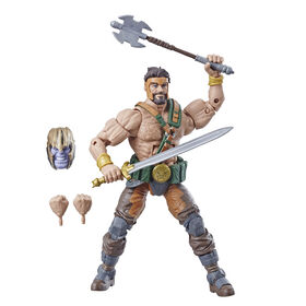 Série Marvel Legends Avengers, Figurine de collection Marvel's Hercules de 15 cm