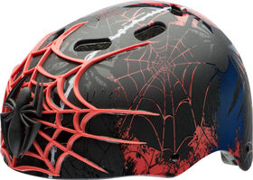 Spider-Man 3D Child Multisport Helmet