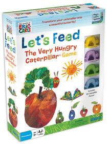 Let'S Feed The Very Hungry Catepillar