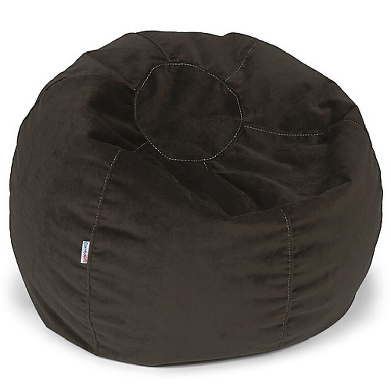 Comfy Kids - Comfy Teen Bag Beanbag in Espresso Brown