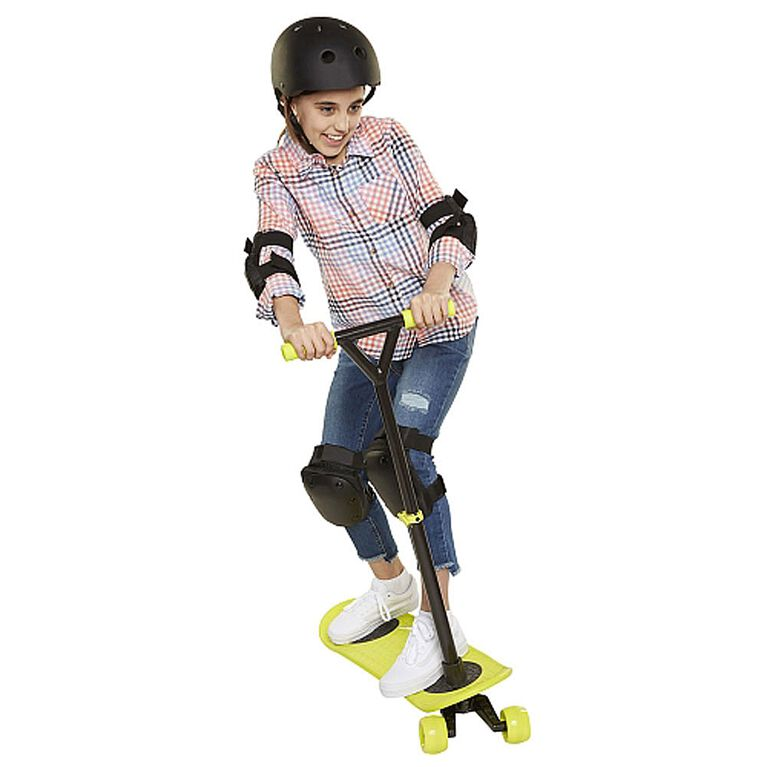 MorfBoard Skateboard / Scooter Combo Set - R Exclusive
