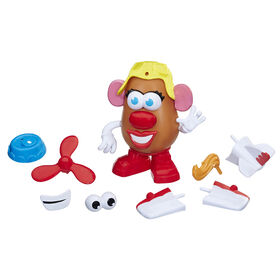 Playskool Friends Mr Potato Head Fryin' High Airplane