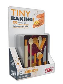 SmartLab Tiny Baking! - English Edition