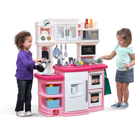 Step2 Great Gourmet Kitchen - Pink - R Exclusive