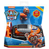 PAW Patrol, Zuma's Hovercraft Vehicle with Collectible Figure