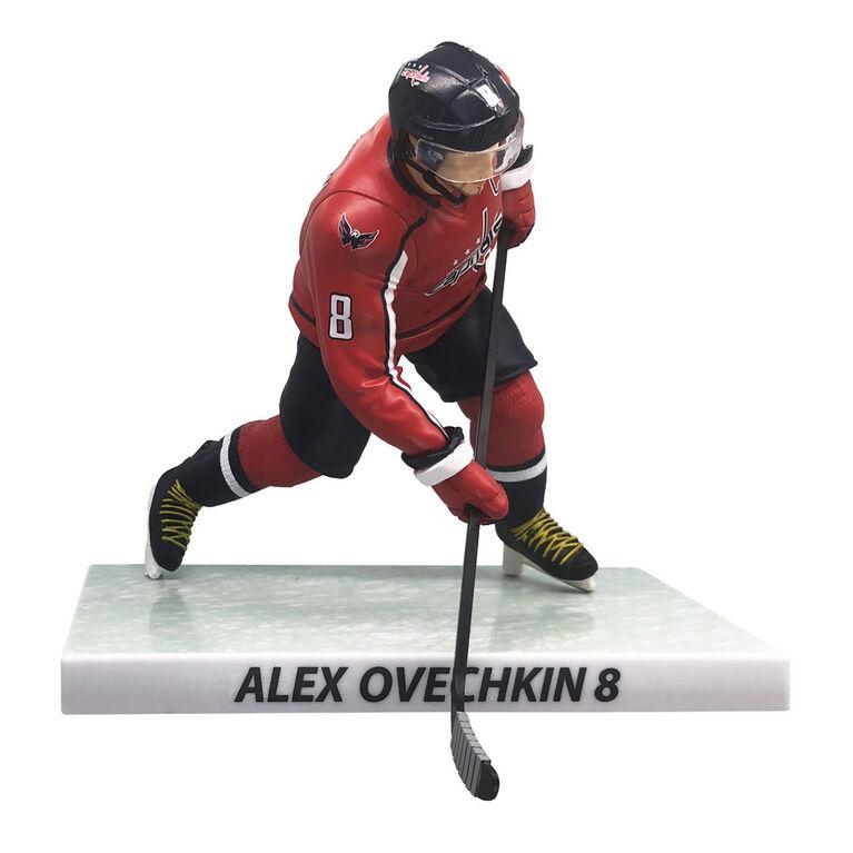 "Alex Ovechkin Washington Capitals - 6"" NHL Figure"