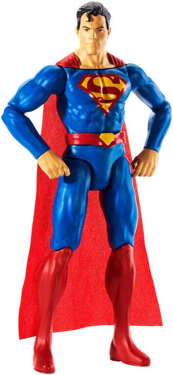DC Comics Justice League Superman 12-inch Action Figure