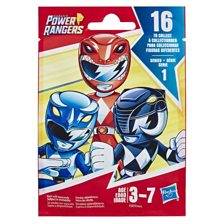 Playskool Heroes Power Rangers Blind Bags