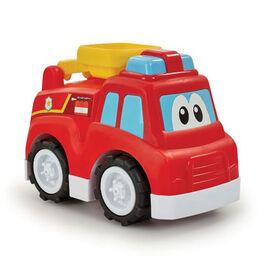 Little Lot Cartoon Vehicle Squad - Assortment May Vary