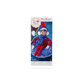 The Elf on the Shelf - Claus Couture Collection Totally Tubular Snow Set