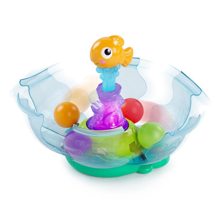 Bright Starts - Having a Ball - Funny Fishbowl