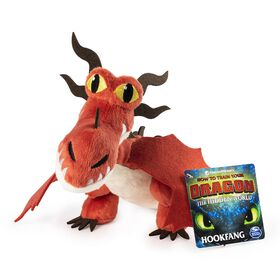 How To Train Your Dragon, Hookfang 8-inch Premium Plush Dragon