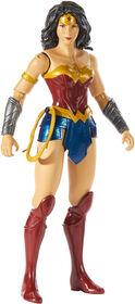DC Comics Justice League Wonder Woman 12-inch Action Figure