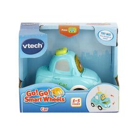VTech Go! Go! Smart Wheels Car - English Edition