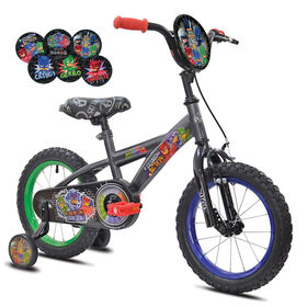 Stoneridge PJ Masks Bike - 14 inch