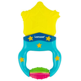 Lamaze -  Star Massaging Teether