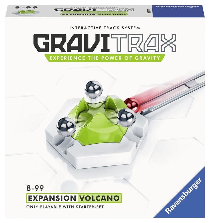 Ravensburger GraviTrax - Volcano