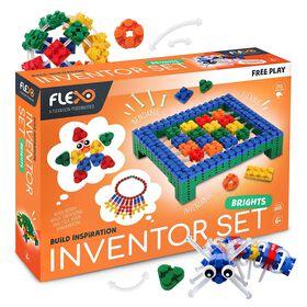 Flexo: Inventor Set - Brights
