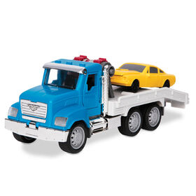 Driven, Toy Tow Truck with Lights and Sounds