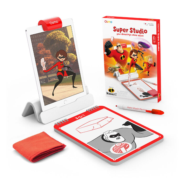OSMO Super Studio Incredible Expansion