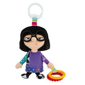 Edna Incredibles 2 de Lamaze.