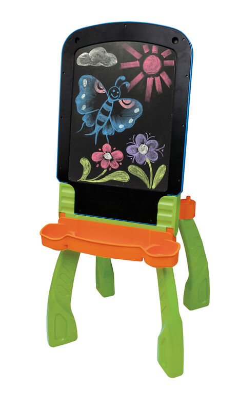 DigiArt Creative Easel - French Edition