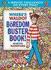 Where's Waldo? Boredom Buster - English Edition