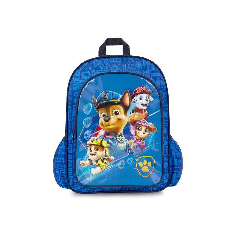 Heys Kids Paw Patrol Movie Core Backpack - Blue