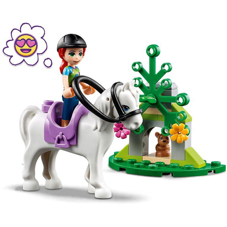LEGO Friends Mia's Horse Trailer 41371
