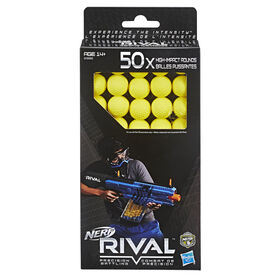 Nerf Rival 50-Round Refill