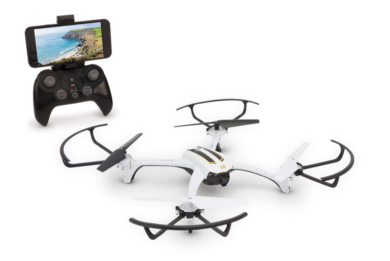 Drone vidéo Journey Pro.