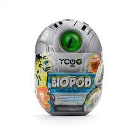 YCOO - BIOPOD CÉLIBATAIRE -Créature électronique dans un pod