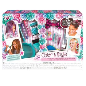 Fashion Angels Hair Salon Super Set