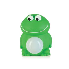 Crane Belly Glow Night Lights - Frog