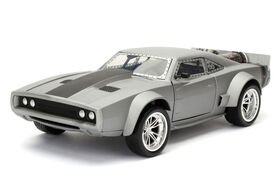 1:24 Fast & Furious Ice Charger
