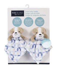 Baby's First By Nemcor Team Baby Buddy- Puppy