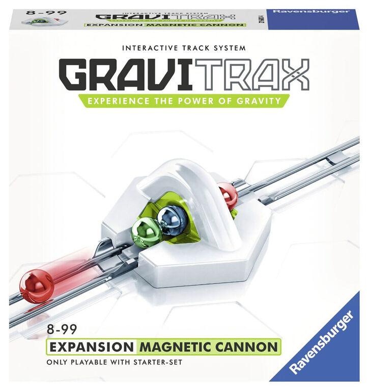 Ravensburger: Gravitrax - Magnetic Cannon